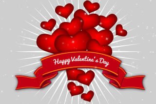 Free Happy Valentines Day Picture for Android, iPhone and iPad