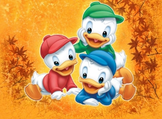 DuckTales sfondi gratuiti per cellulari Android, iPhone, iPad e desktop