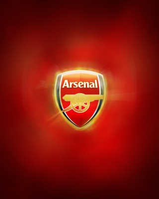 Arsenal Background for Nokia Asha 310