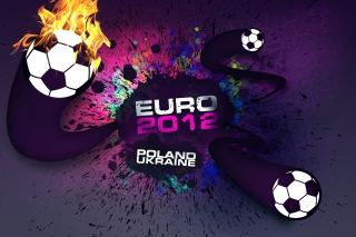 Uefa Euro Wallpaper for Android, iPhone and iPad