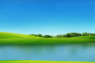 Landscape Image Background for Android, iPhone and iPad