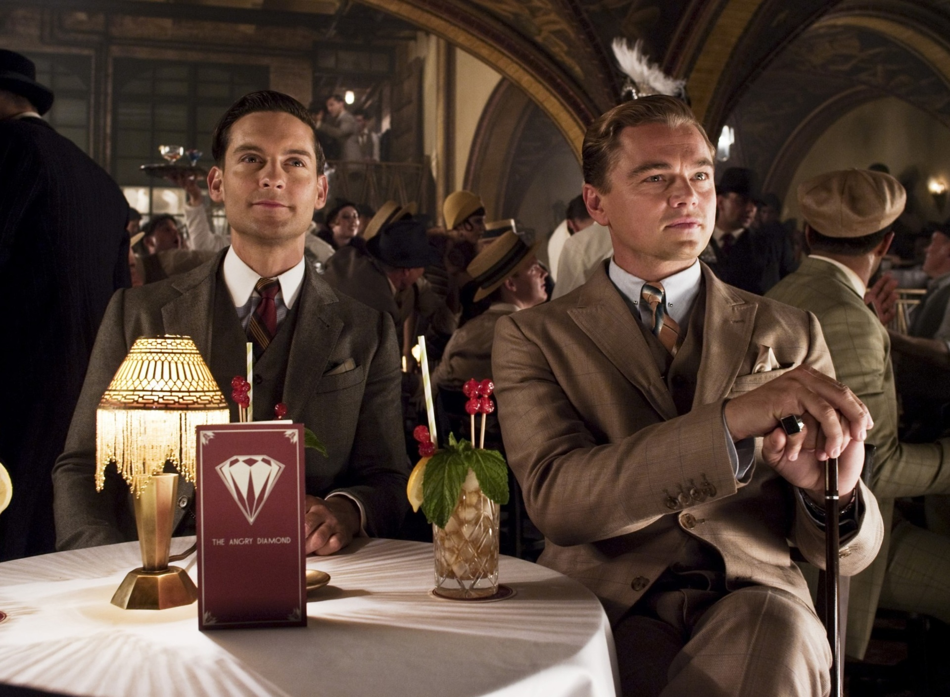 failure in the great gatsby vs No, baz luhrmann's the great gatsby is actually a great success this latest great gatsby film is only the latest in a series of at least four adaptations of the great novel by f scott fitzgerald.