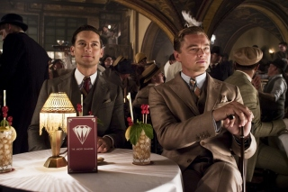 The Great Gatsby sfondi gratuiti per Fullscreen Desktop 1280x1024