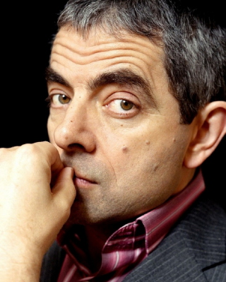Mr. Bean Rowan Atkinson Background for Nokia X6