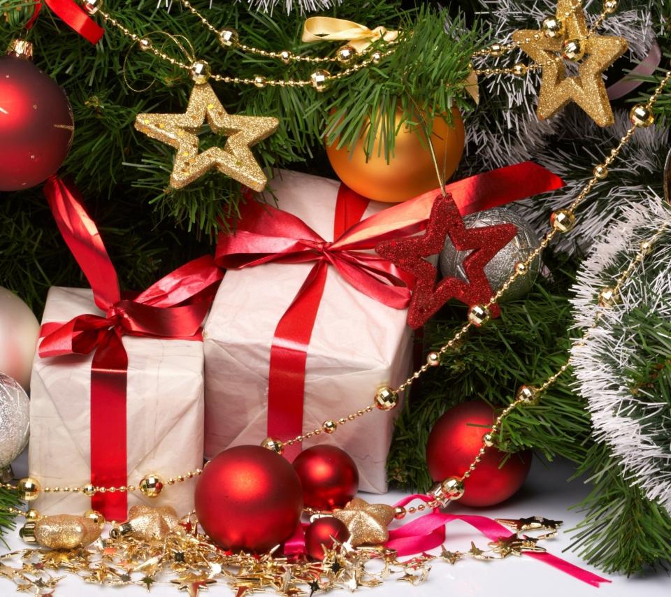 Christmas Presents para Sony Ericsson XPERIA PLAY