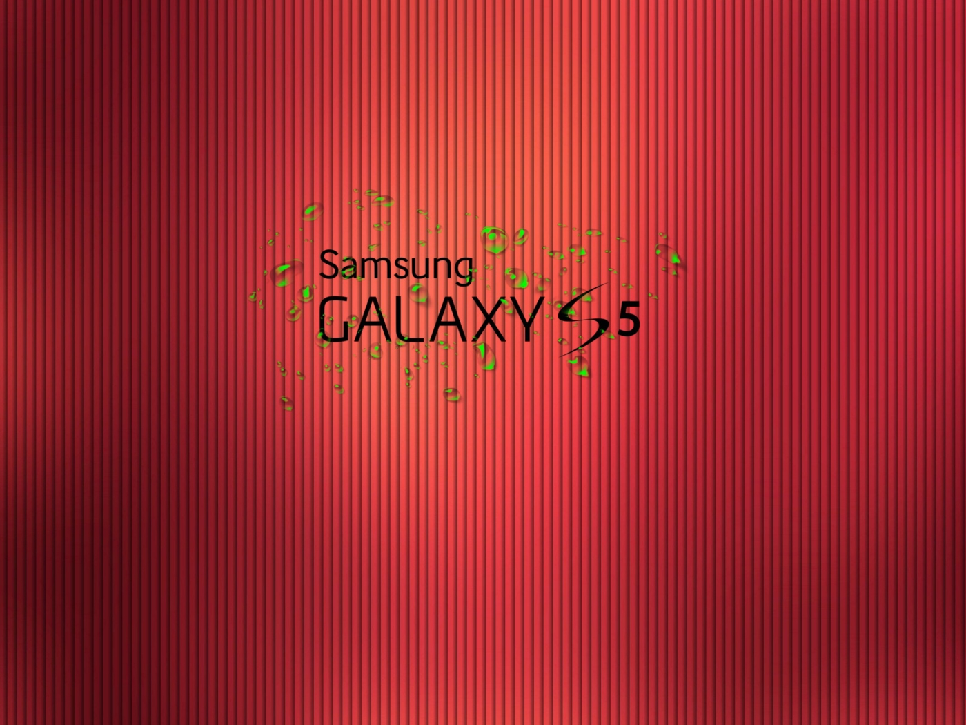 Galaxy S5 wallpaper 1400x1050