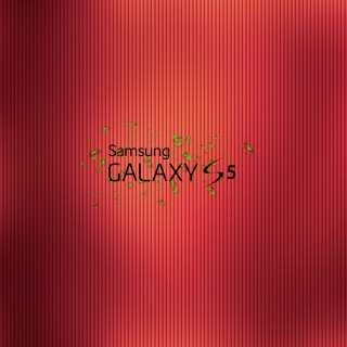 Galaxy S5 Wallpaper for iPad 3