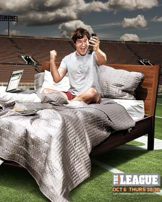 The League, Fantasy Football League sfondi gratuiti per iPhone 6 Plus