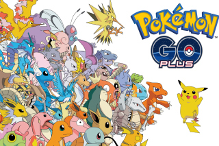 Pokemon GO for Mobile Gaming papel de parede para celular