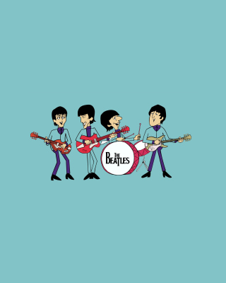 The Beatles Picture for Nokia C1-01