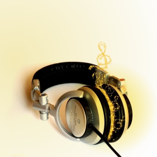 Free Headphones Picture for 208x208