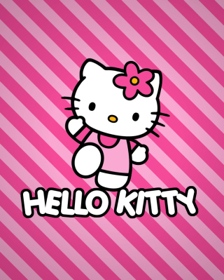 Hello Kitty Picture for Nokia X1-01