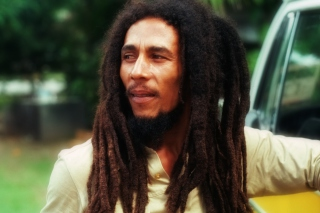 Bob Marley Picture for Android, iPhone and iPad