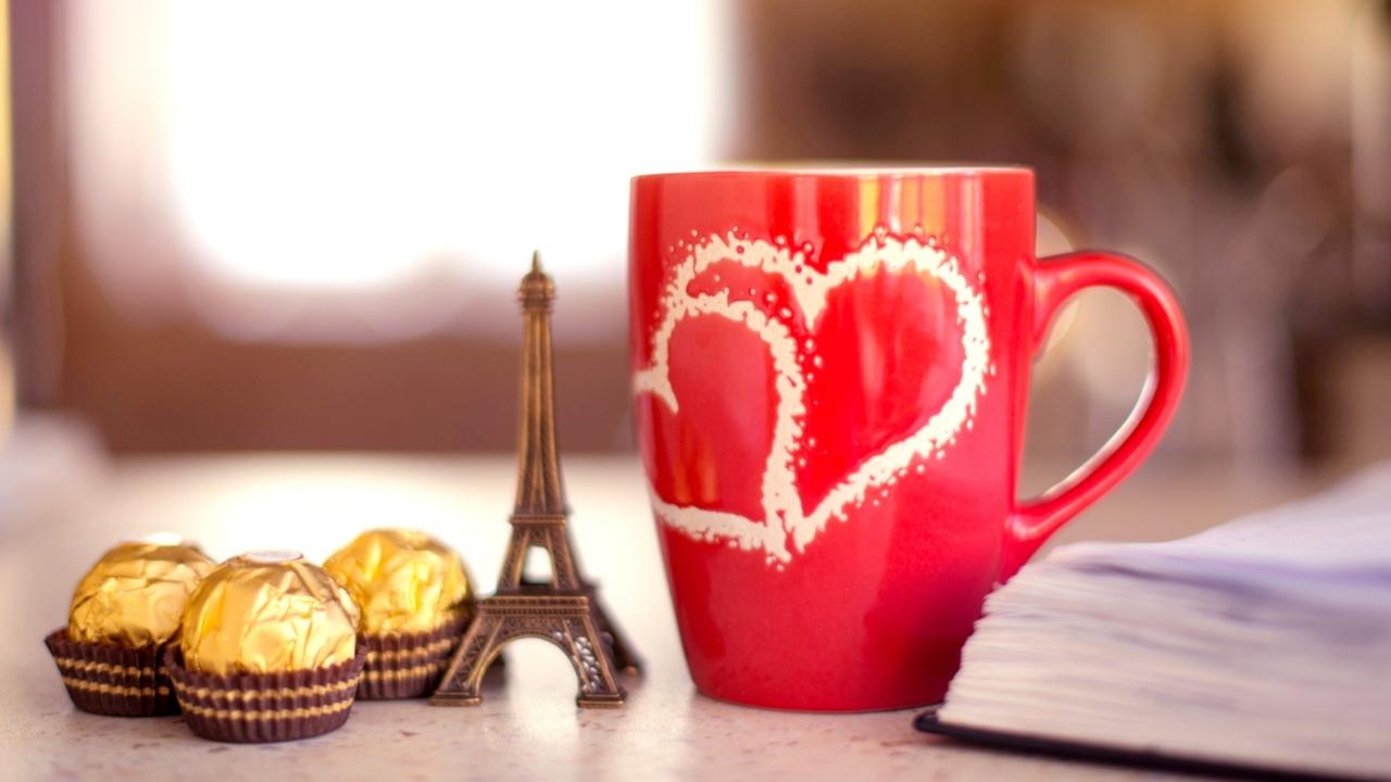 Paris Always In My Heart