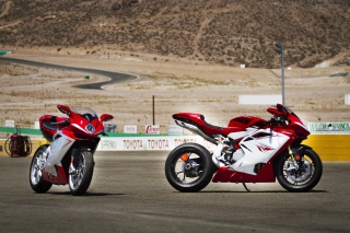 MV Agusta F4 Picture for Android, iPhone and iPad
