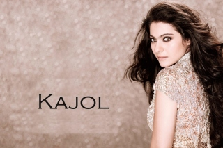 Kajol Devgan Wallpaper for Samsung Galaxy Ace 3
