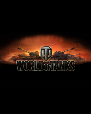 World of Tanks sfondi gratuiti per Nokia Asha 305