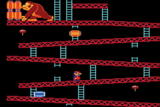 Donkey Kong sfondi gratuiti per cellulari Android, iPhone, iPad e desktop