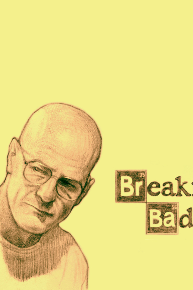 Screenshot №1 pro téma Walter White and Jesse Pinkman in Breaking Bad 640x960