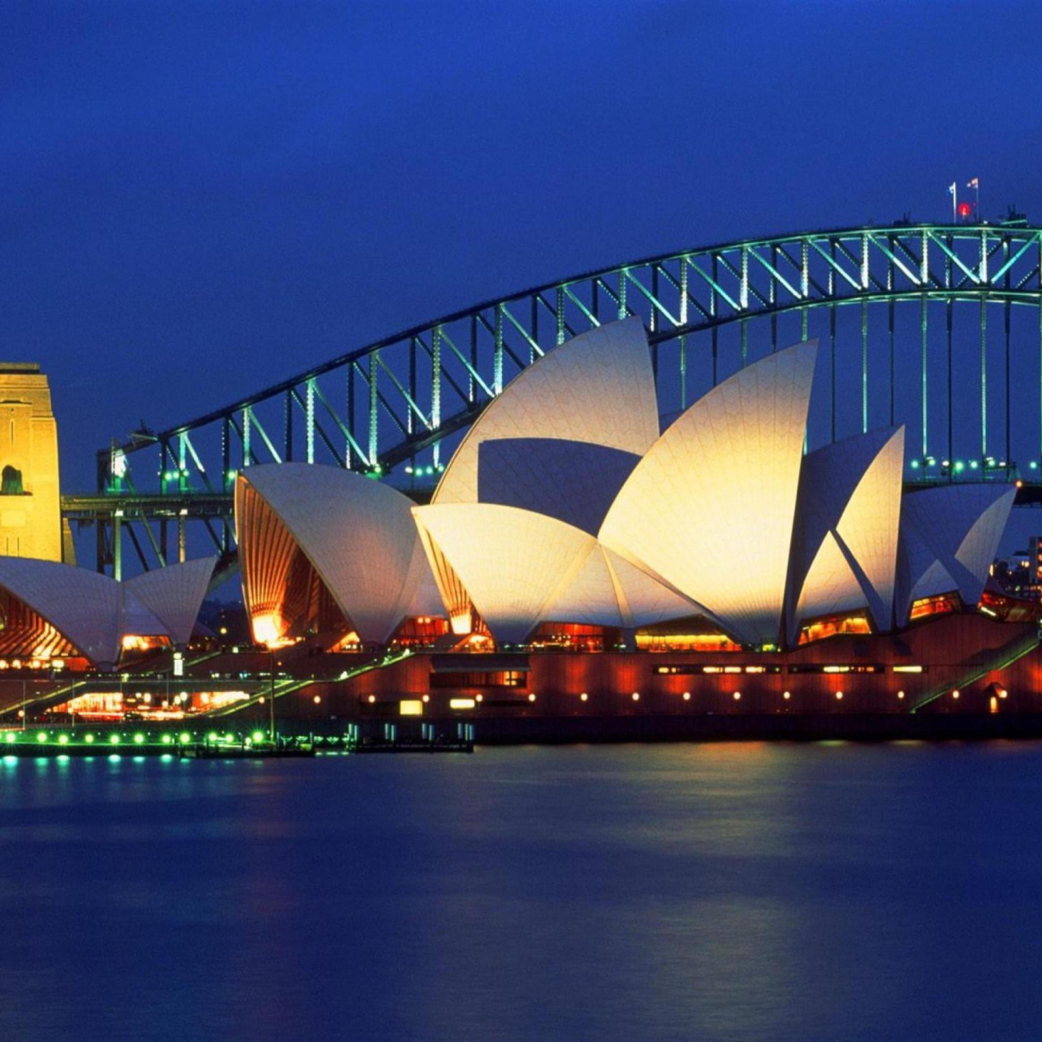 australia talks - HD1600×1200