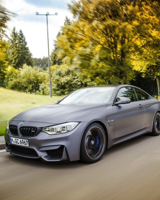 BMW M4 Wallpaper for iPhone 6 Plus