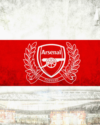 Arsenal Background for HTC Titan