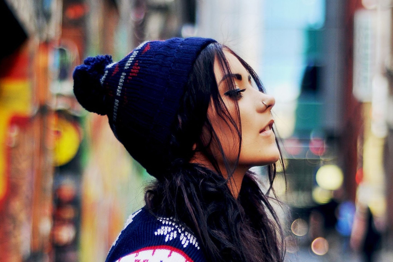 Красивые гифы, картинки крутые девочки на аву