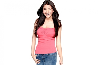 Anushka Sharma Bollywood Wallpaper for Android, iPhone and iPad