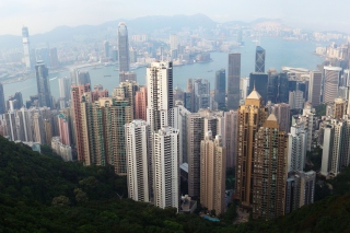Free Hong Kong Picture for Android, iPhone and iPad