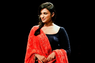 Kostenloses Actress Parineeti Chopra Wallpaper für Android, iPhone und iPad