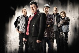 Free Lilyhammer with Steven Van Zandt Picture for Android, iPhone and iPad