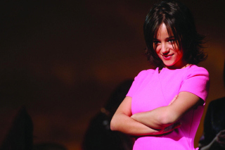 Alizee Wallpaper Wallpaper for Android, iPhone and iPad