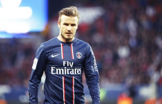 David Beckham Picture for Android, iPhone and iPad