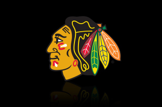Chicago Blackhawks Background for Android, iPhone and iPad