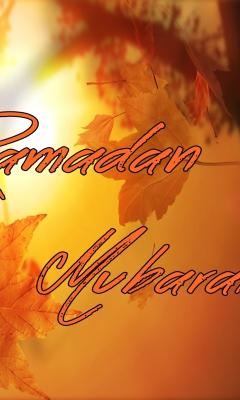 Ramadan Mubarak para Samsung GT-S5230 Star