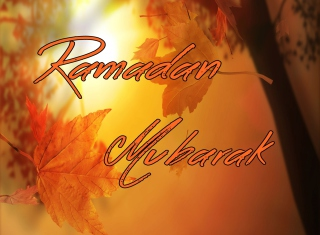 Ramadan Mubarak Picture for Android, iPhone and iPad
