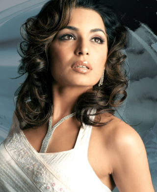 Meera Wallpaper for Nokia Lumia 800