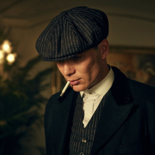 Peaky Blinders 4 Season sfondi gratuiti per iPad mini