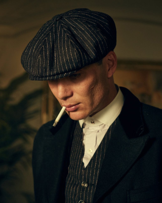 Peaky Blinders 4 Season Picture for Nokia Asha 306