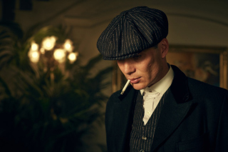 Peaky Blinders 4 Season Background for 1280x720