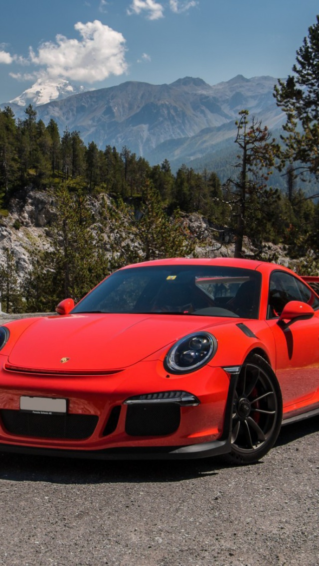 porsche 911 gt3 rs picture for iphone 5 - Porsche 911 Turbo Wallpaper Iphone