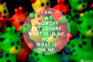 Free Showoff Picture for Android, iPhone and iPad