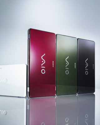 Sony Vaio P Background for Nokia C1-01