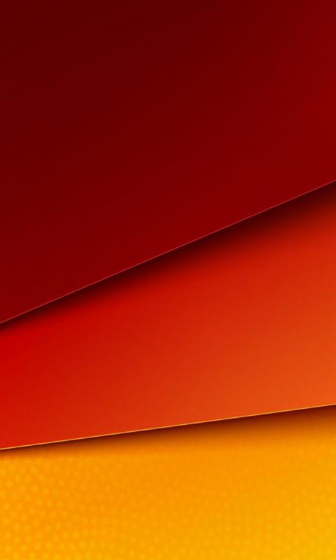 Colour Layers per Nokia Lumia 800