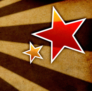 Stars And Stripes sfondi gratuiti per iPad Air