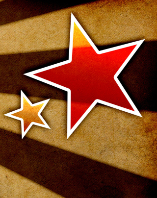 Stars And Stripes sfondi gratuiti per iPhone 4S