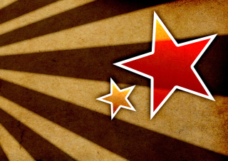 Stars And Stripes papel de parede para celular para Android 320x480