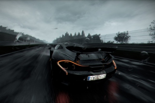 Driveclub Video Game sfondi gratuiti per 1400x1050