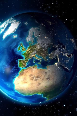 Earth para Huawei G7300