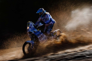 Bike Racing Wallpaper for Android, iPhone and iPad
